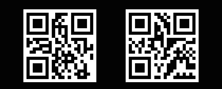 QR codes, benefitting business and the consumer