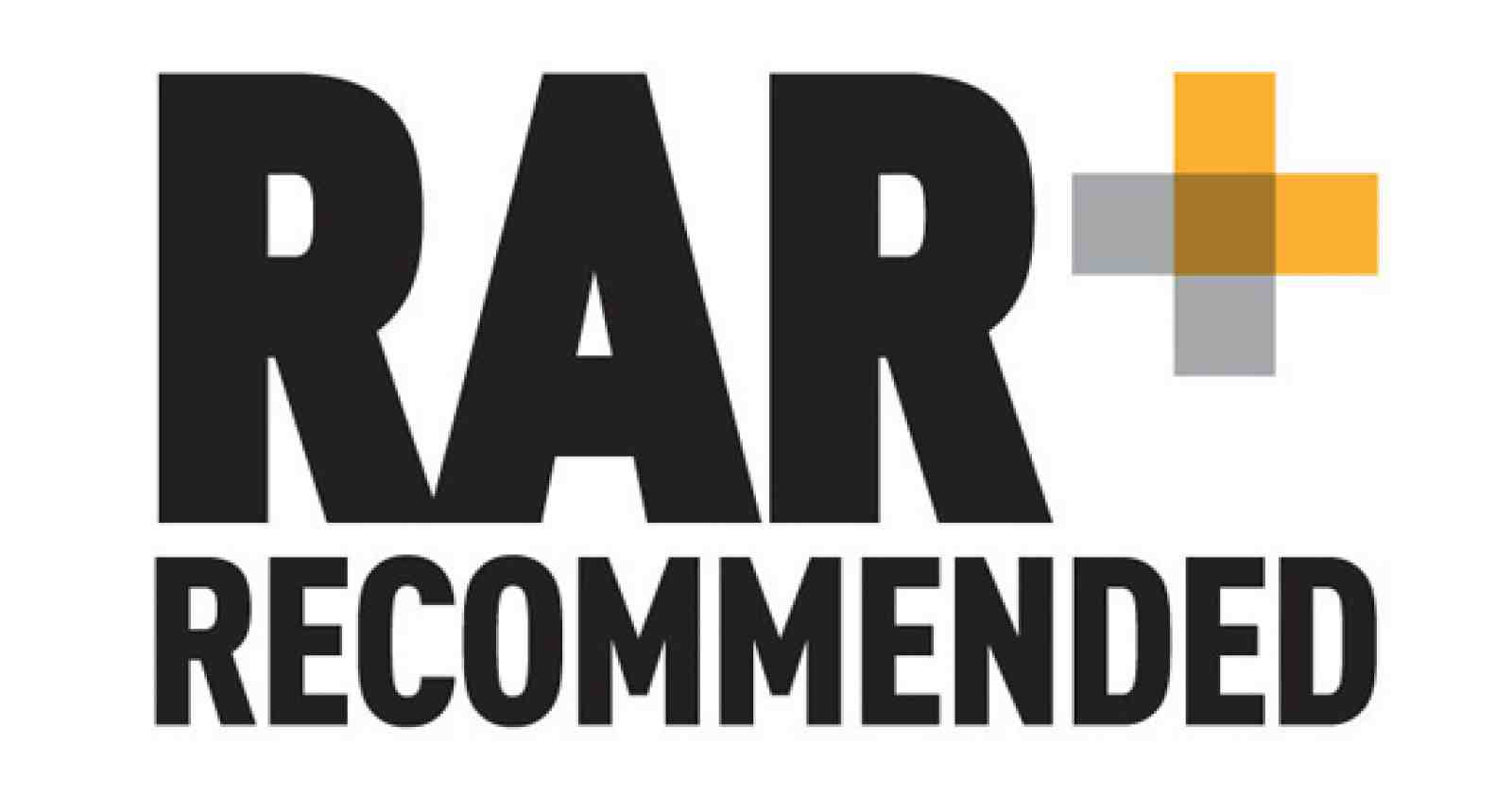 We're on the Recommended Agency Register again!
