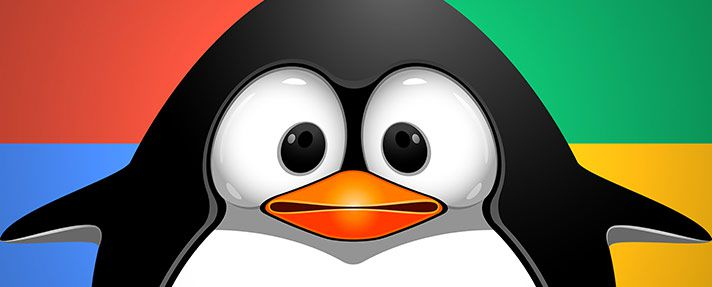 Penguin 4.0 Is Here! And It's In Real Time!