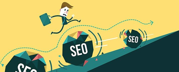 Website Redesign – How To Avoid An SEO Disaster