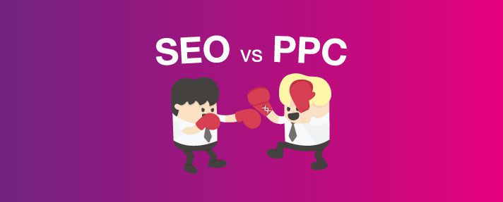 SEO vs. PPC – What's the deal?