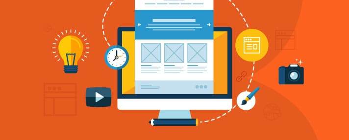Why is Web Design important for the online window to your business?