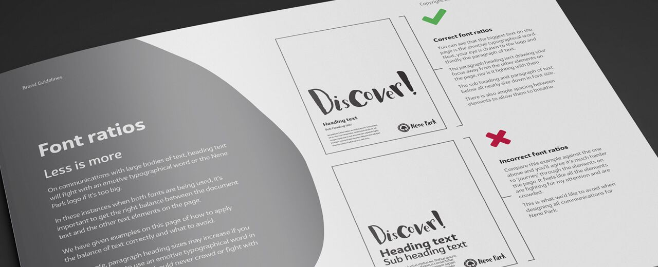 The Importance of Brand Guidelines | Brave Agency
