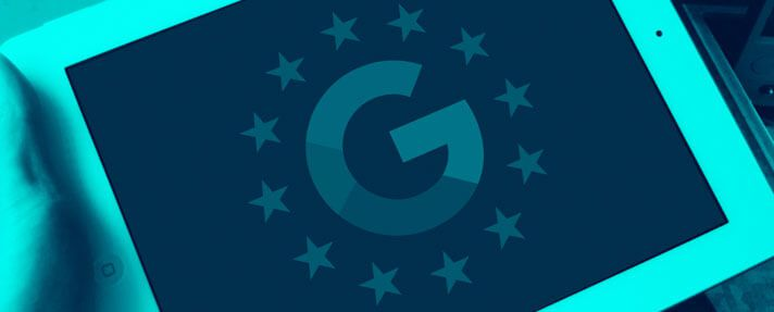 Is your Google Analytics account ready for GDPR?