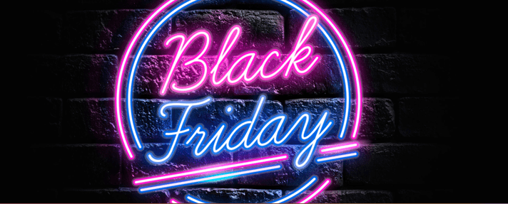 Preparing Your Website for Black Friday 2019