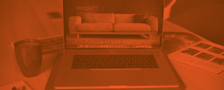 What role does design play in E-commerce?