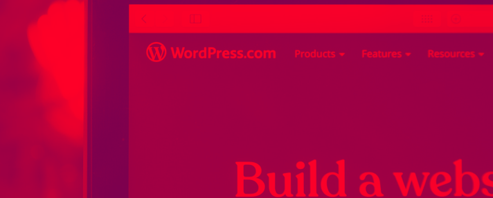 Why You Shouldn't Use WordPress Themes To Build Your Website